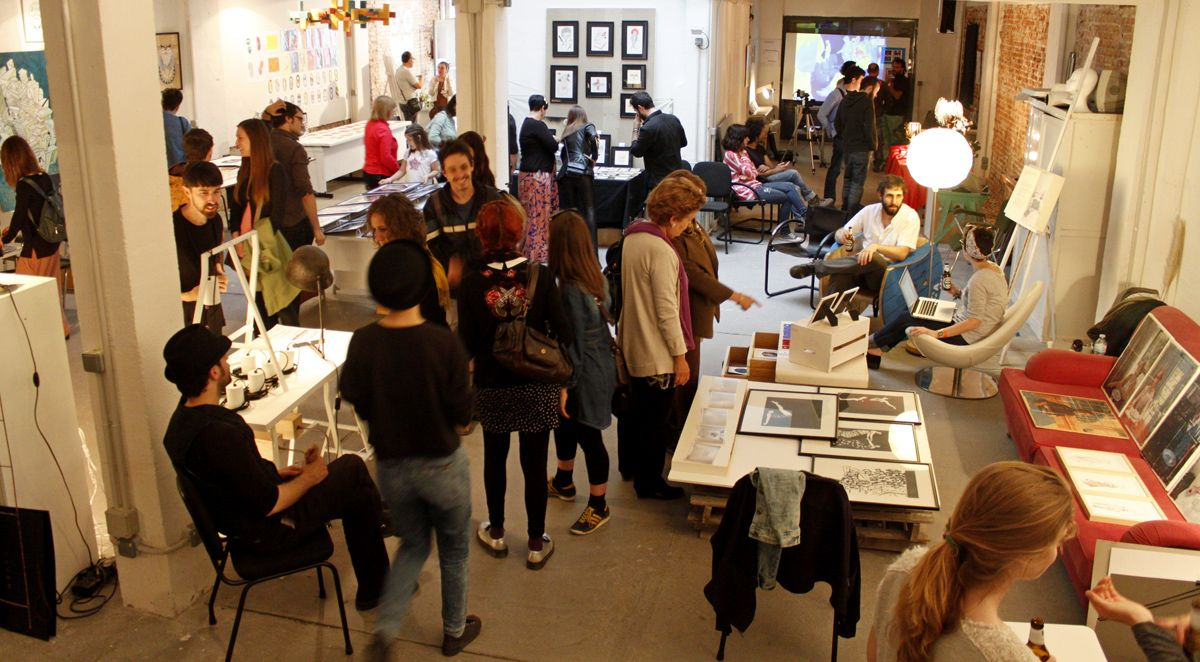 Mercados de arte: Servicios de Art And Events Safor
