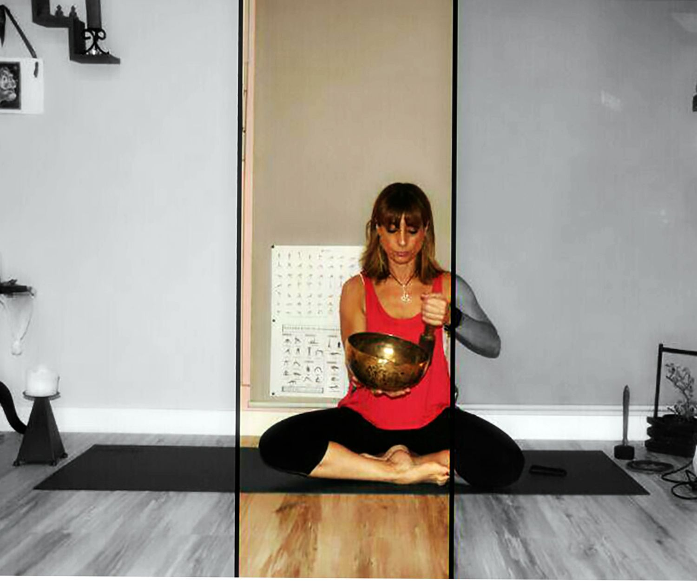 yoga hortaleza