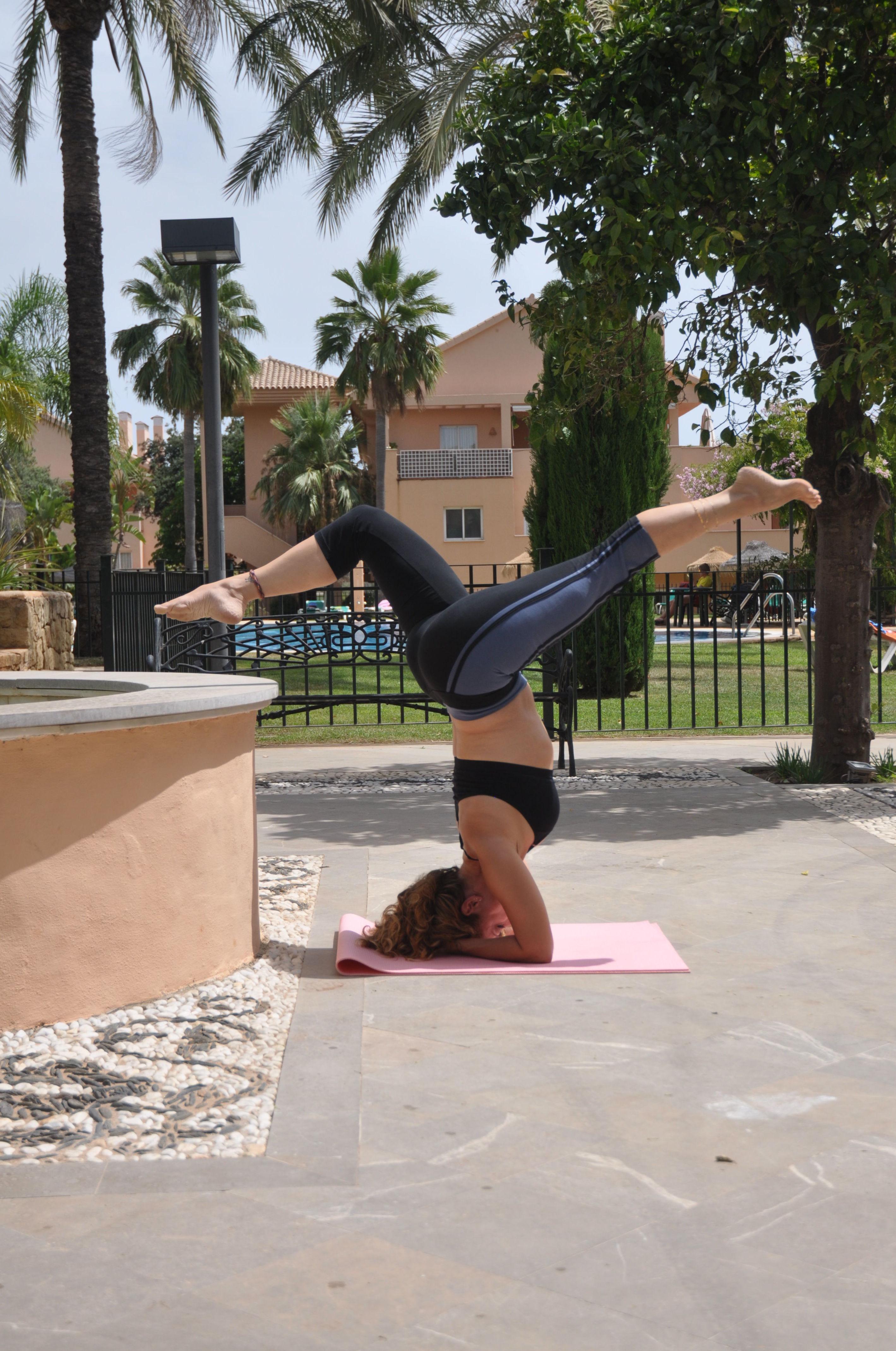 Foto 28 de Centro de yoga en Madrid | Izel Yoga