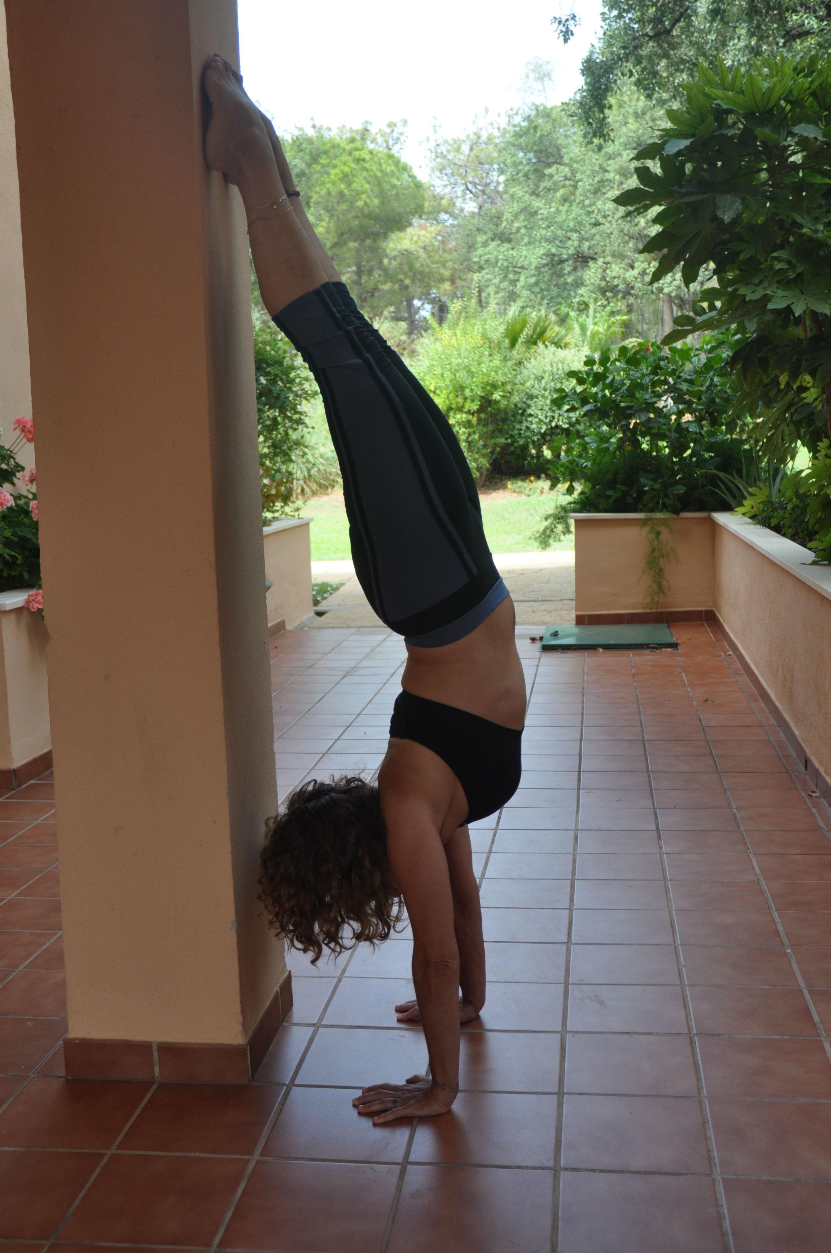 Foto 30 de Centro de yoga en Madrid | Izel Yoga