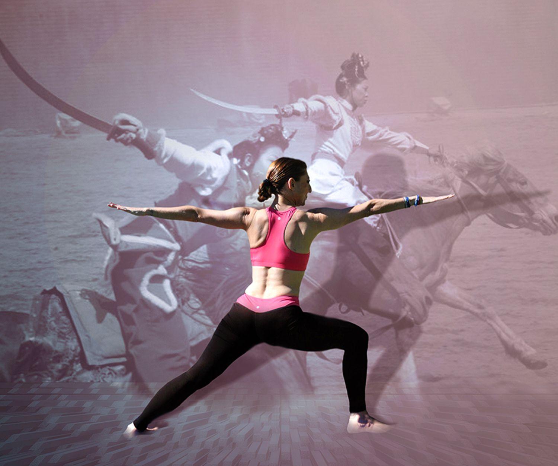 Clases de yoga en Hortaleza