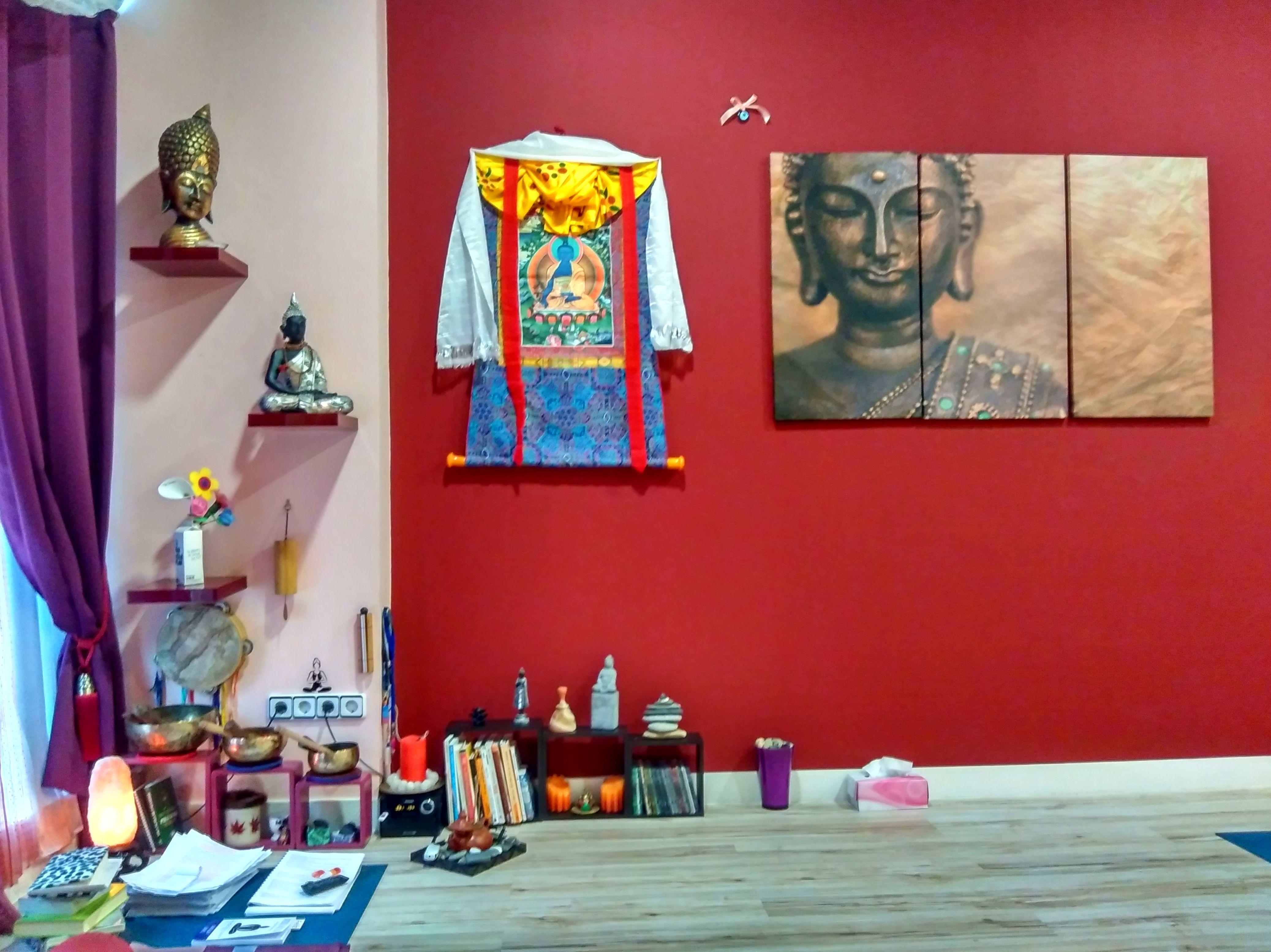 Foto 13 de Centro de yoga en Madrid | Izel Yoga