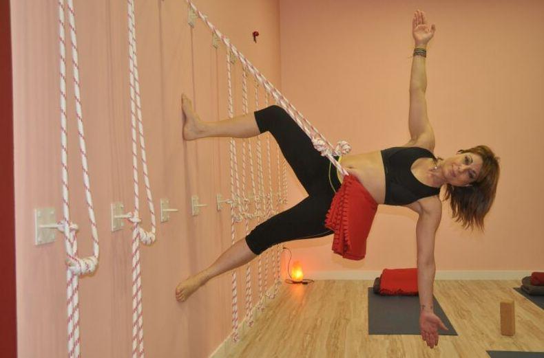 yoga 28035