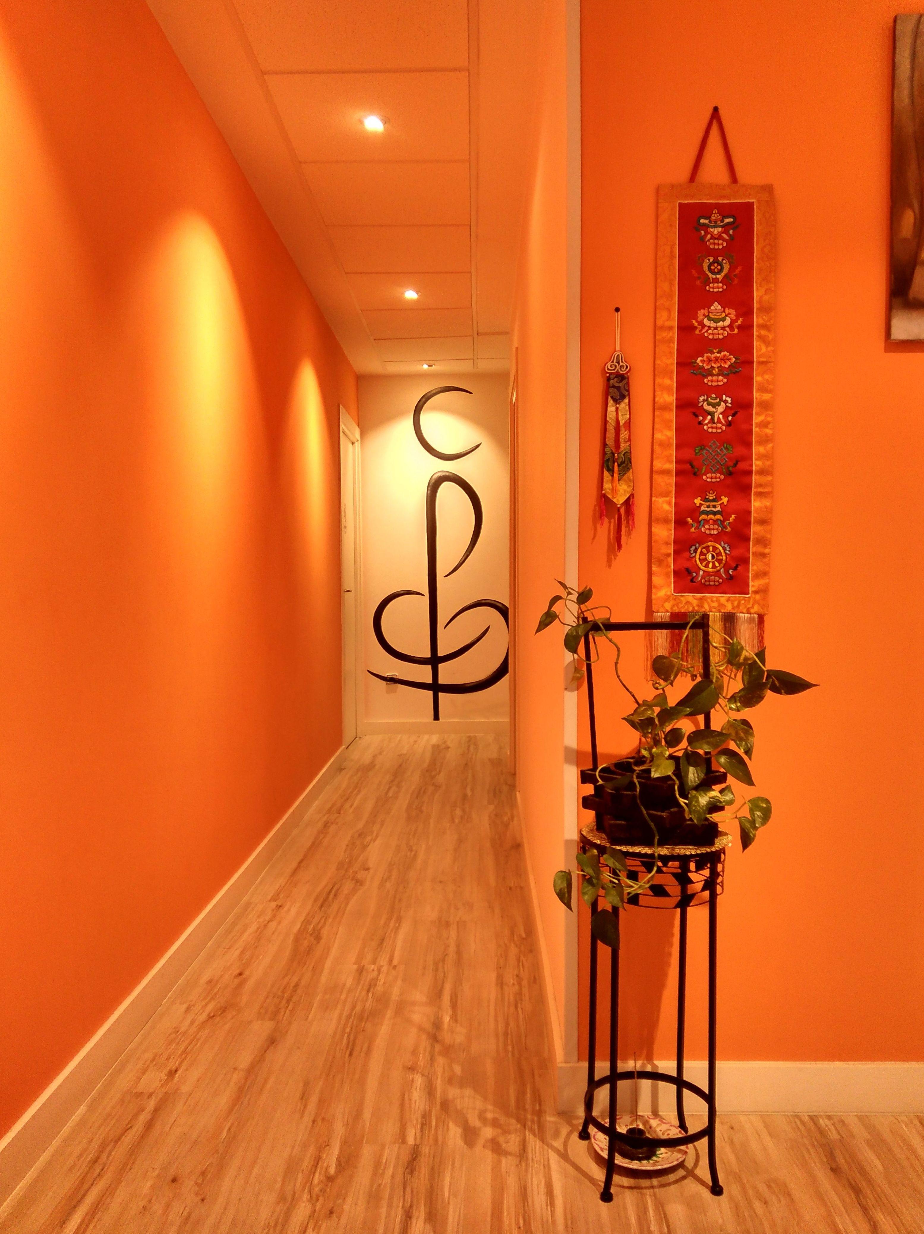 Foto 17 de Centro de yoga en Madrid | Izel Yoga