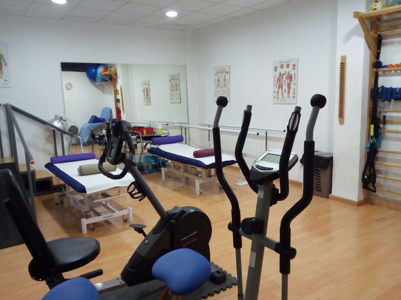Rehabilitación: Catálogo/Servicios de Cefirem