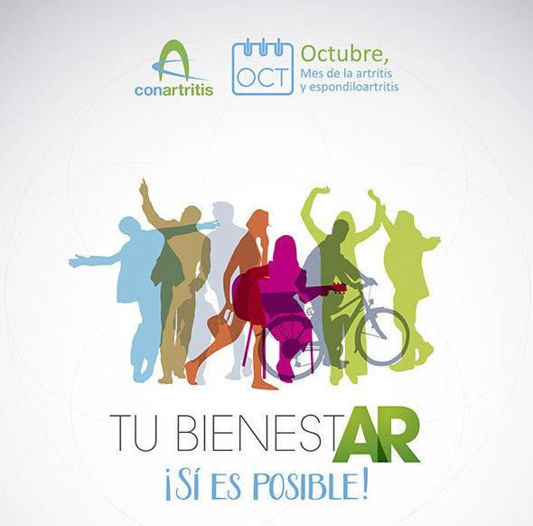 Día Nacional de la Artritis (1 de Octubre)