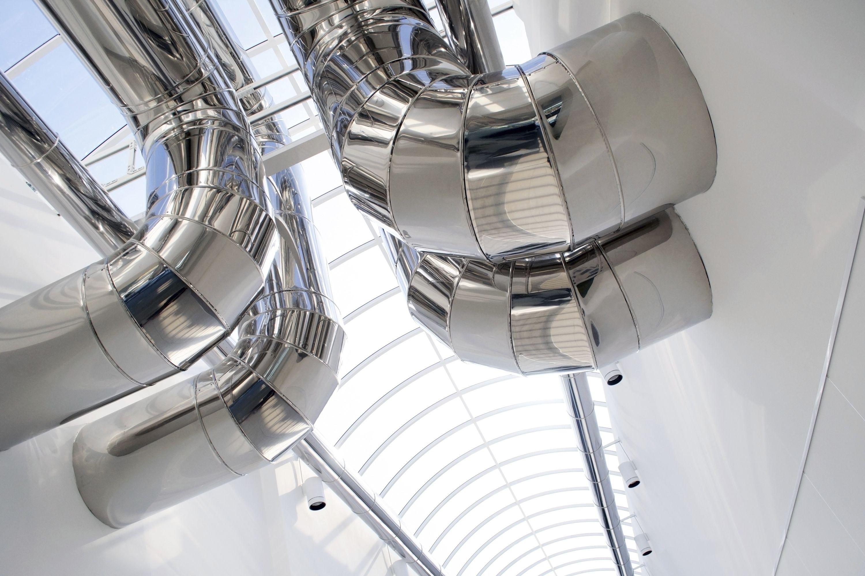 Instalación y mantenimiento de aire acondicionado y frío industrial en Tenerife