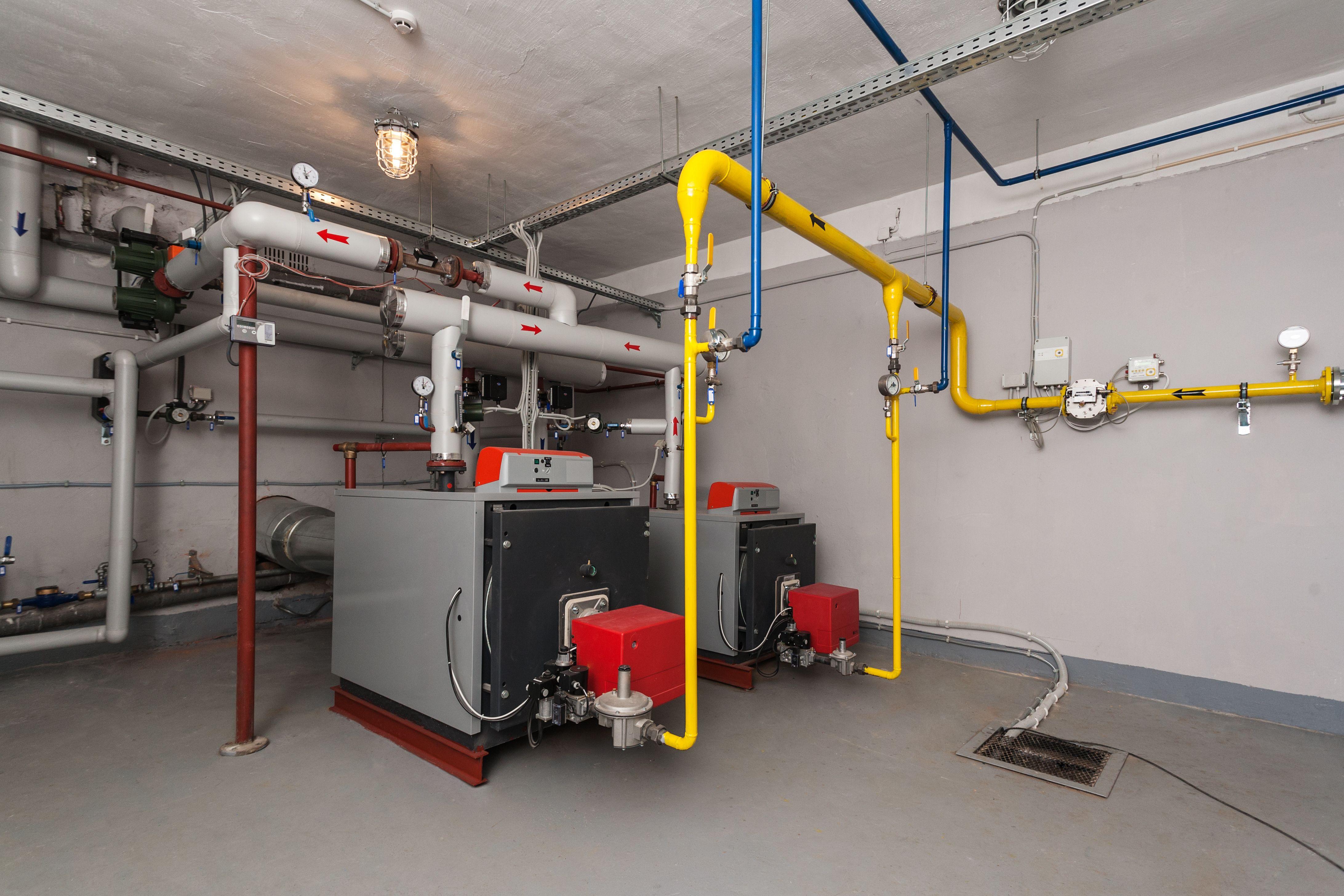 Instalaciones de calefacción en Tenerife