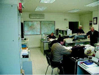 Foto 6 de Transporte (agencias) en Onzonilla | Transleón