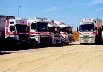Foto 4 de Transporte (agencias) en Onzonilla | Transleón