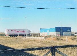 Foto 1 de Transporte (agencias) en Onzonilla | Transleón