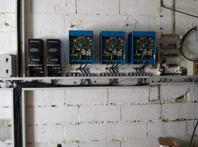 Foto 5 de Electricidad en Altorricón- Huesca Tel. 626859966 | HIDROLEC