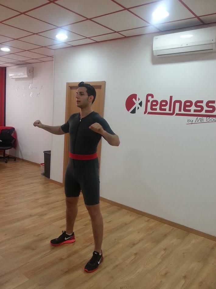 Sesiones de entrenamiento eficaces en tan solo 20 minutos reales