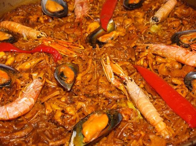 Foto 18 de Bodas en Polop | Molí de Xirles