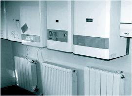 Foto 1 de Calefacción en Toledo | Combitec Servicio Técnico