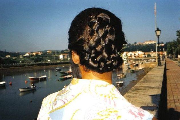 Peinados de fiesta y recogidos en Santurtzi