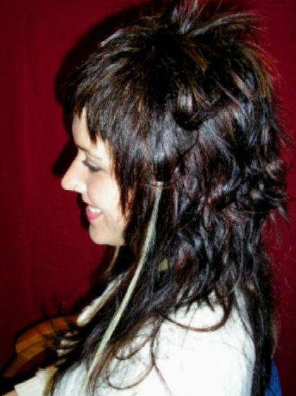 Extensiones de pelo en Peluquería M. Morán, Santurce