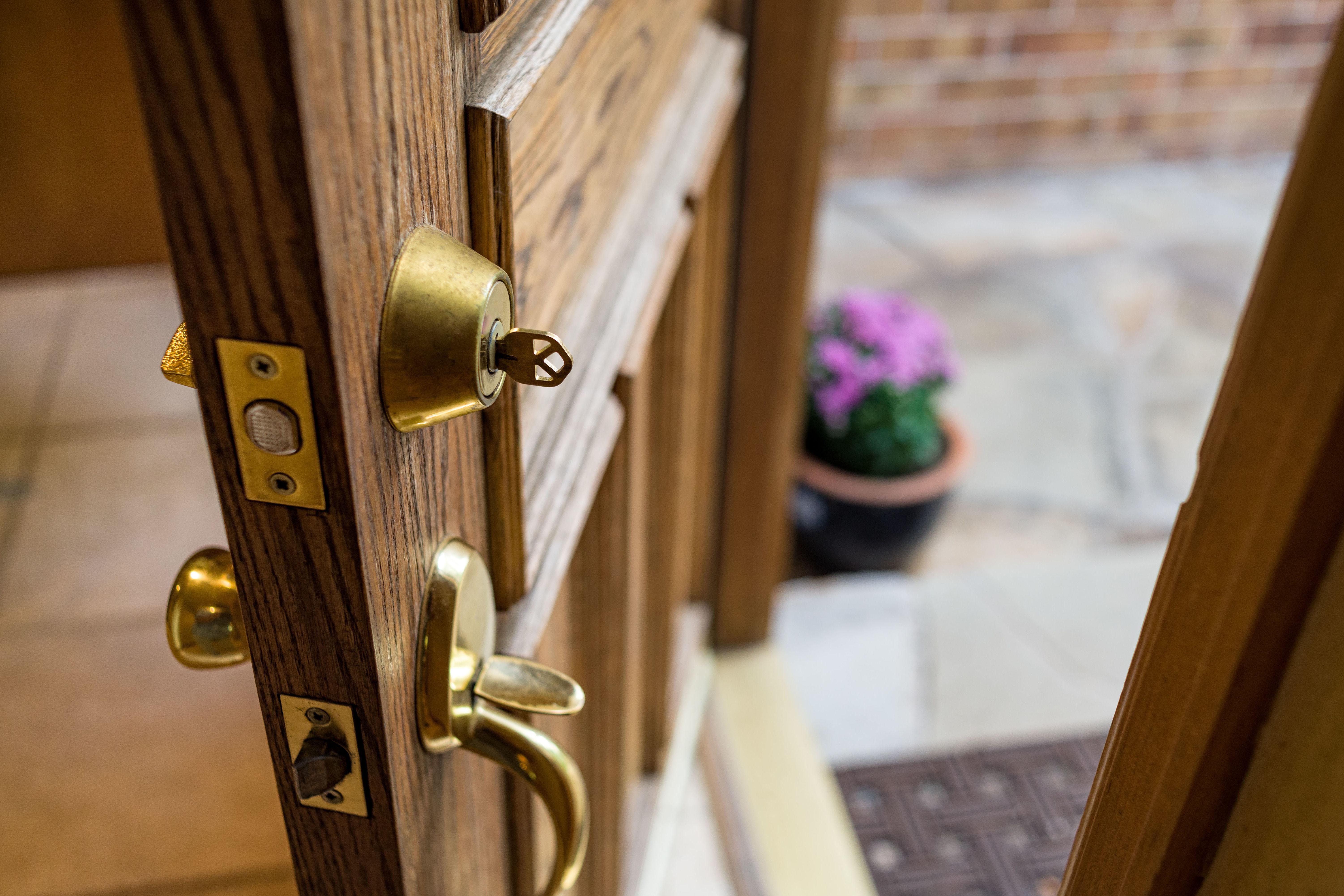 Puertas : Servicios  de Tableros Marluc
