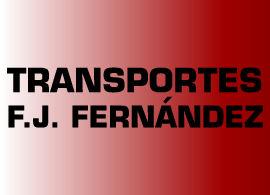 Foto 1 de Mudanzas y guardamuebles en Melilla | Transportes F.J. Fernández