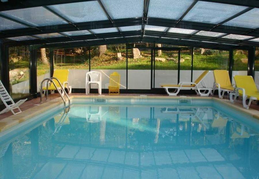 F brica de toldos en las palmas cubiertas para piscinas - Piscina las palmas ...