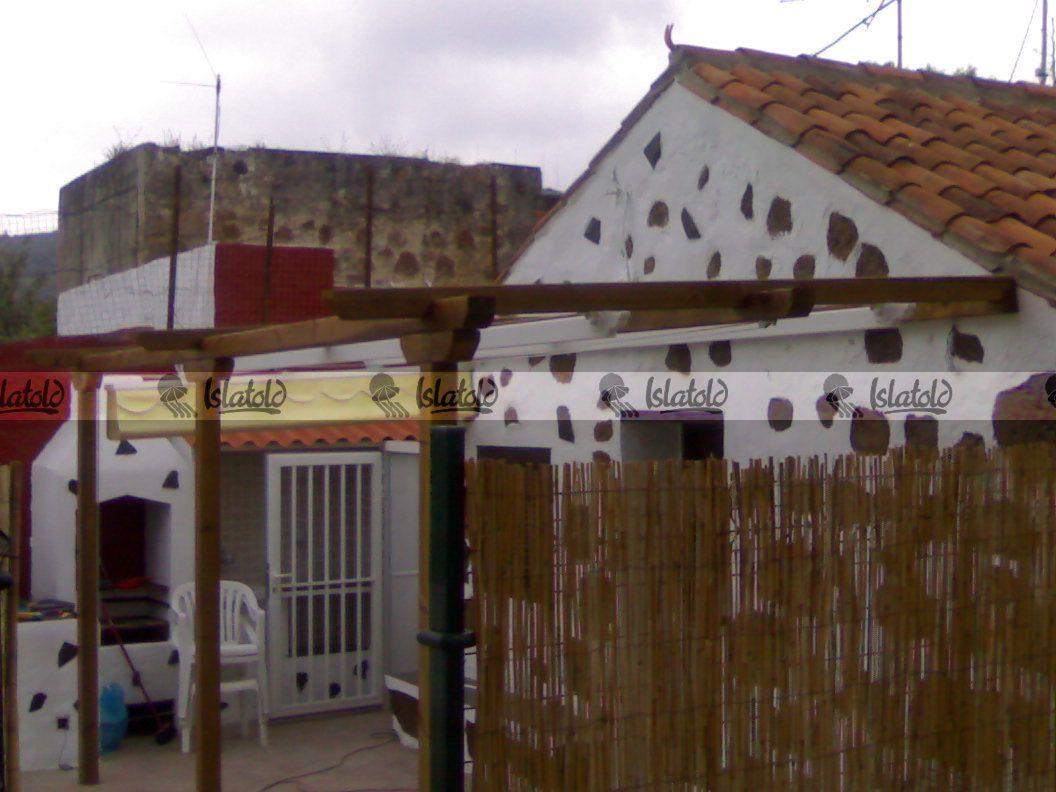 Instalación de toldos y pérgolas en Las Palmas