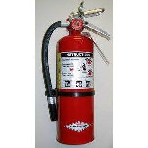 Contra incendios: SERVICIOS de Calefacciones Hermanos Córdoba, S. L.