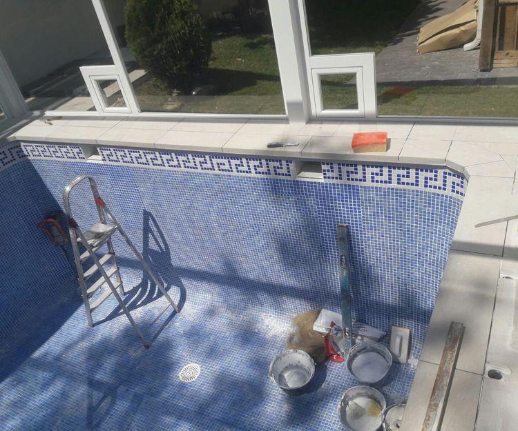 Especialistas en arreglos de piscinas