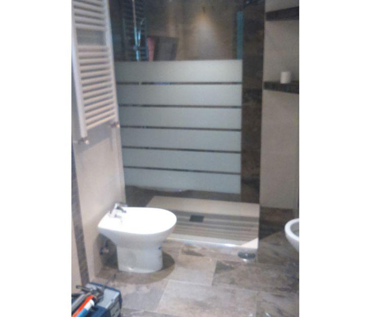 Reformas de baño en Madrid