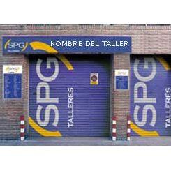 Talleres SPG: Productos y servicios de CENTRAL Recambios Del Olmo