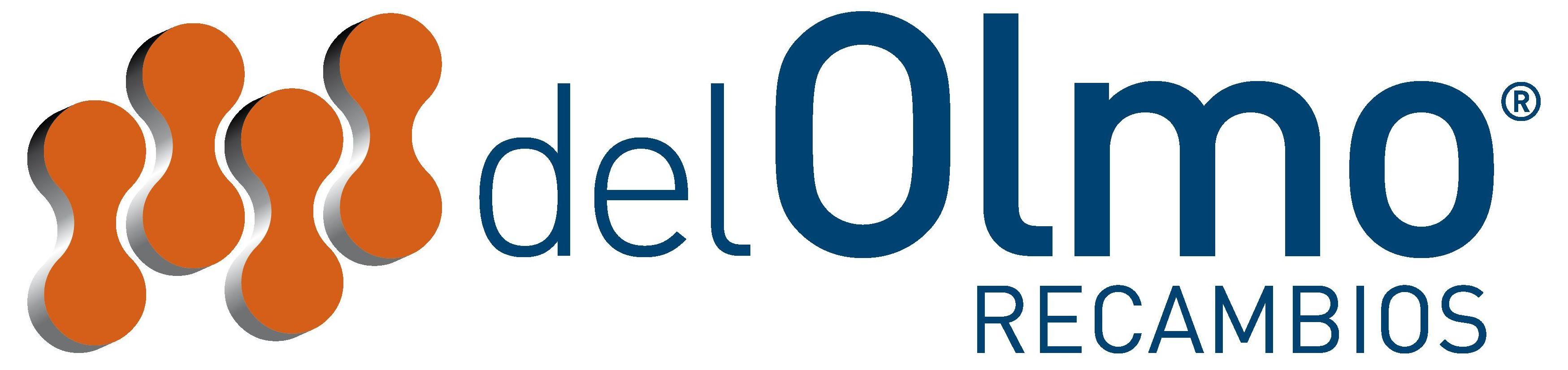 Logo Recambios del Olmo