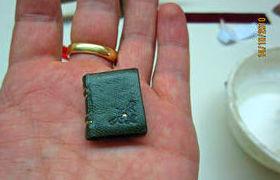 Cursos encuadernación de libros en miniatura