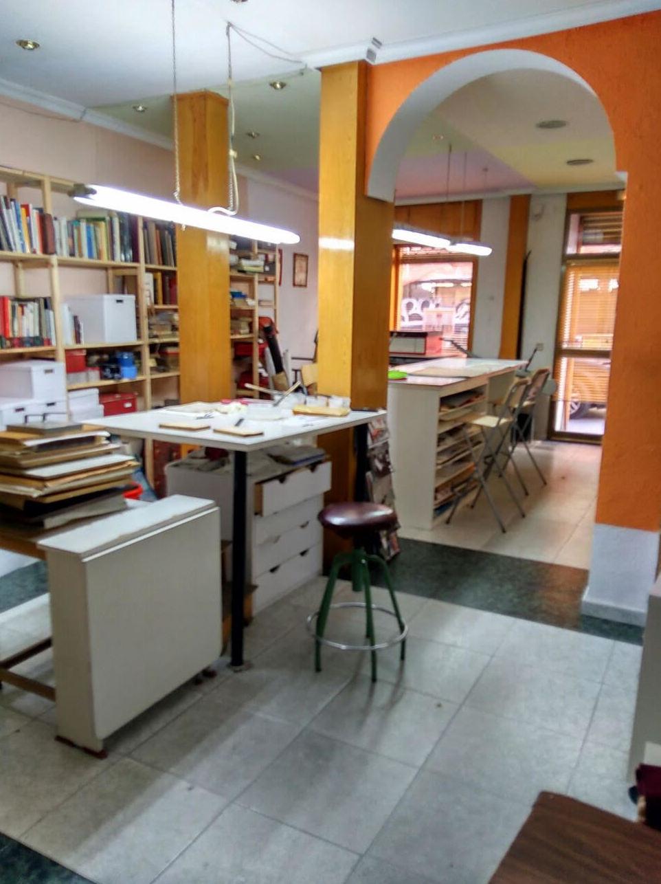 Foto 2 de Encuadernación en Madrid | Taller de libros Raquel Casas