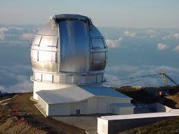 ROQUE DE LOS MUCHACHOS (observatorio)
