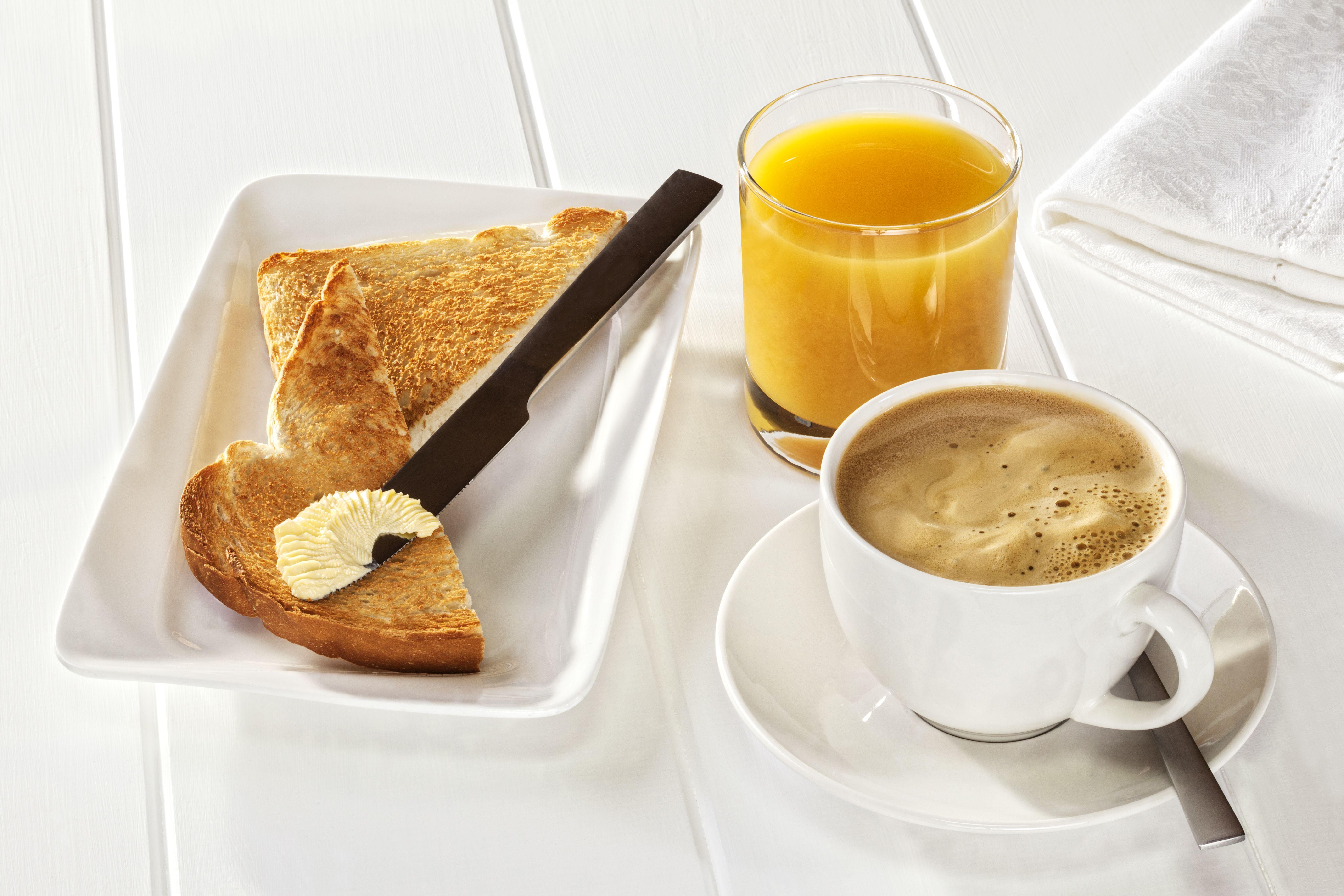 Desayunos y meriendas: Carta de Cafetería Sauces
