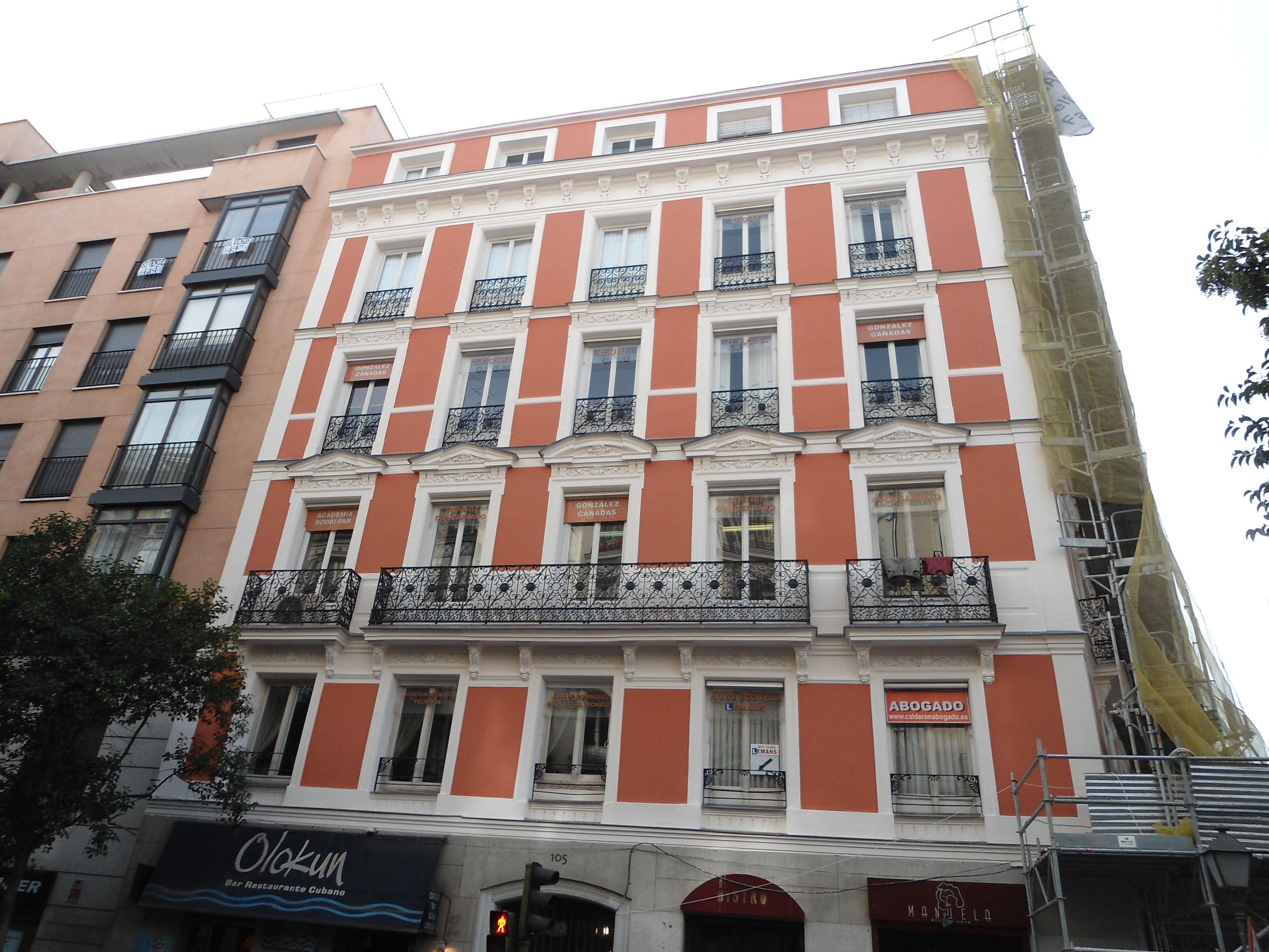 Apartamentos por horas madrid centro hogar y ideas de dise o - Apartamentos baratos madrid por dias ...