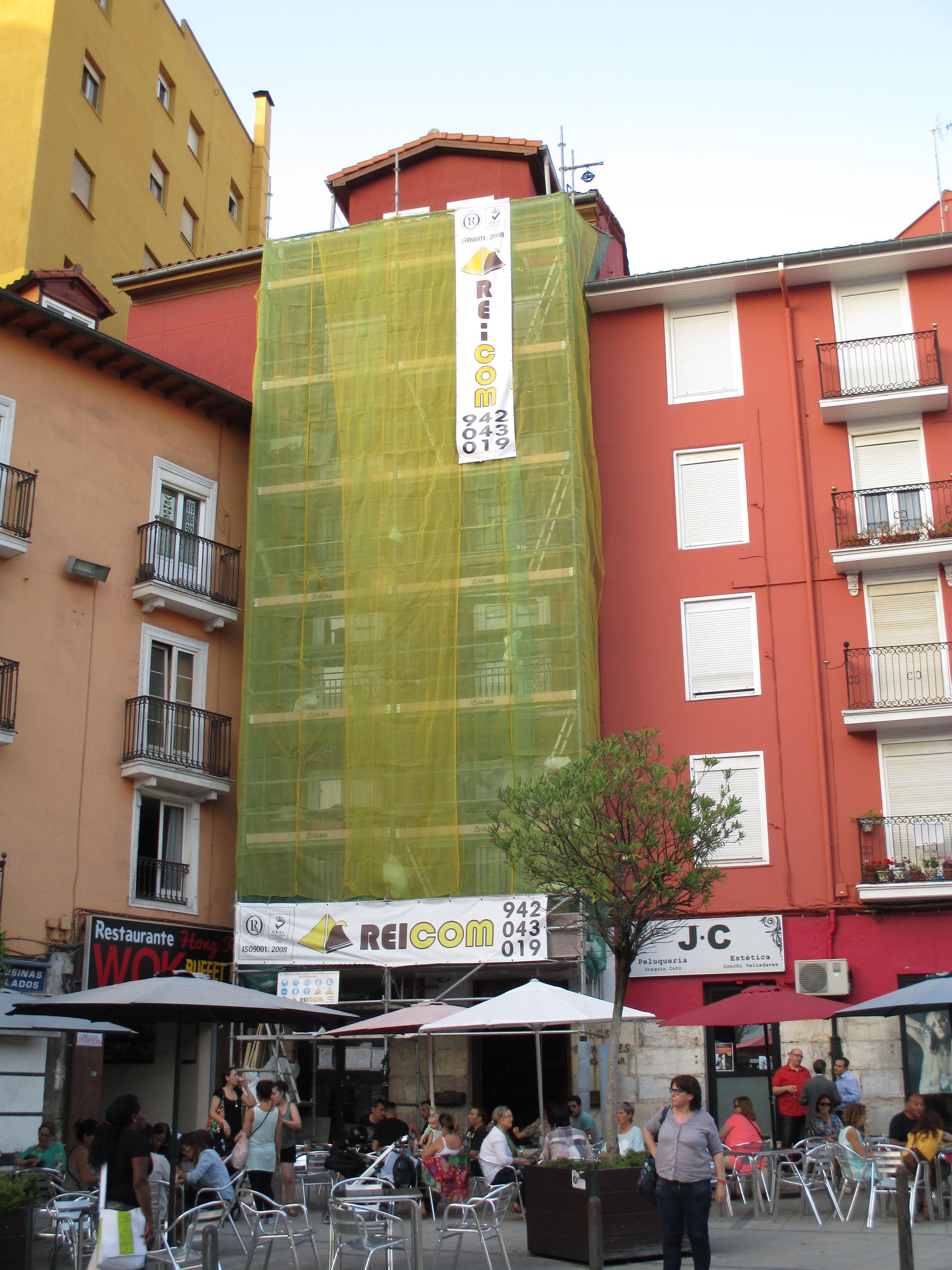 Pz. de la Esperanza, 5 (Santander)