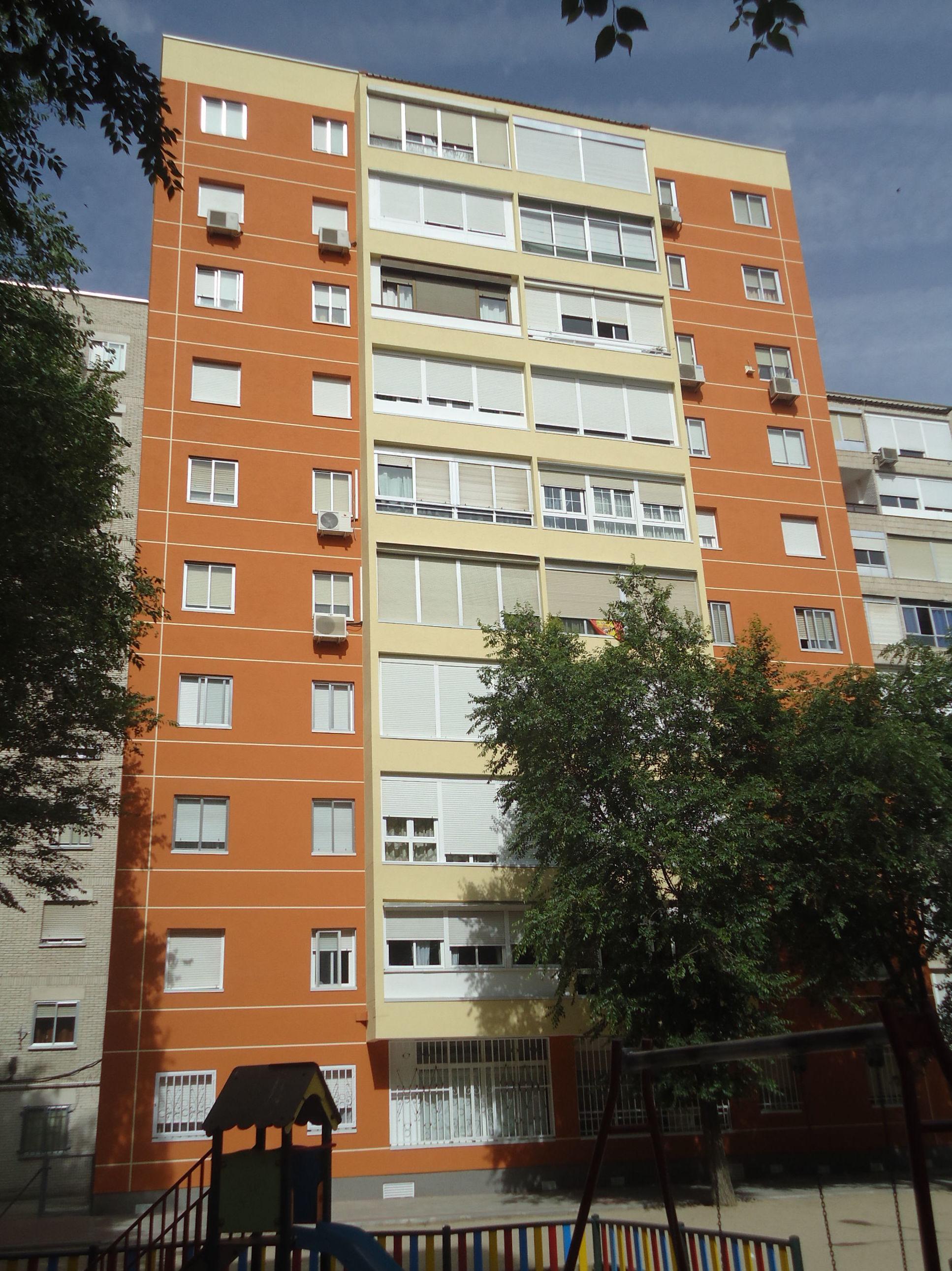 C/ Galicia, 32 (Fuenlabrada)