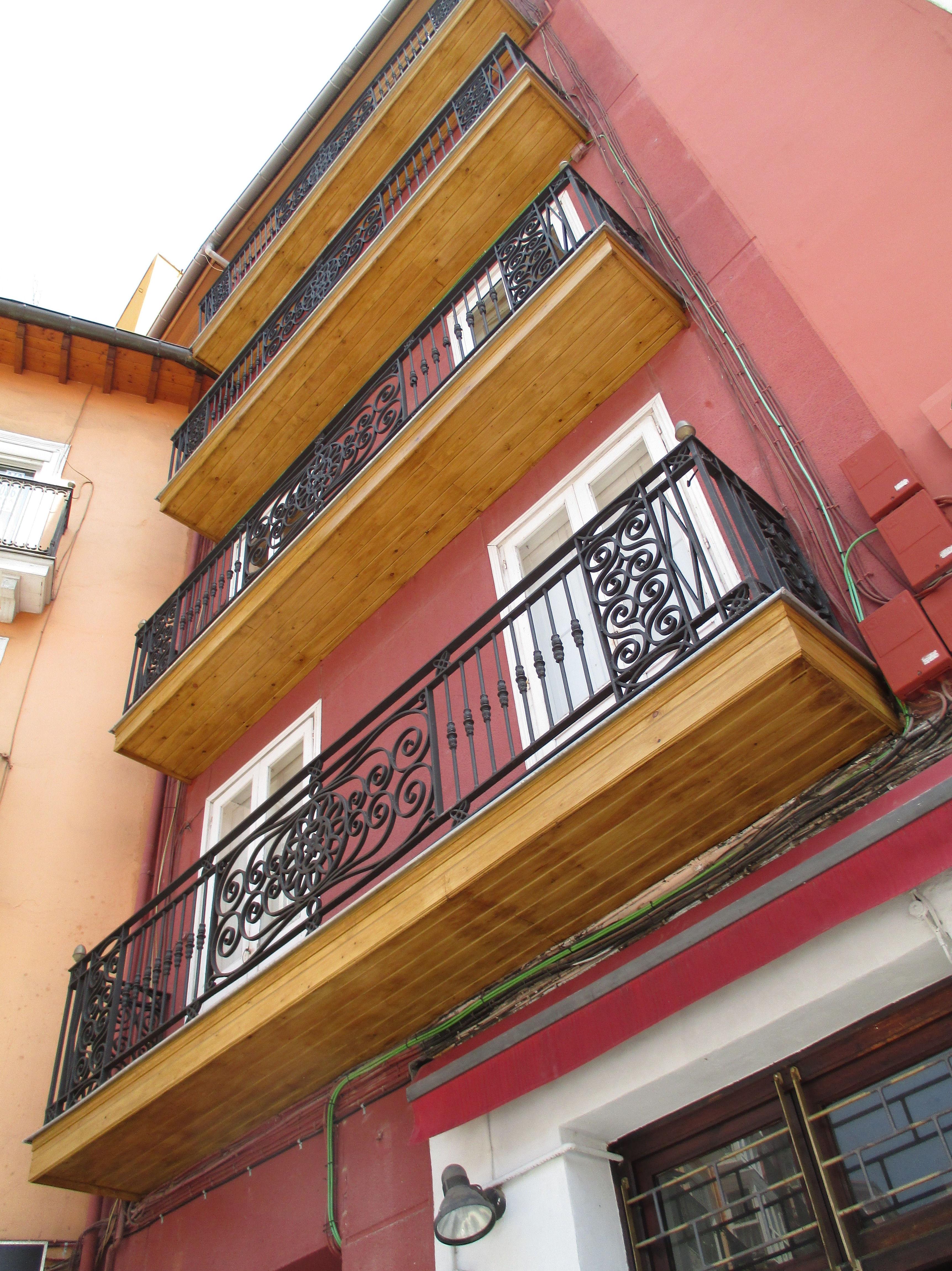 Pz. de la Esperanza, 5 (2) (Santander)