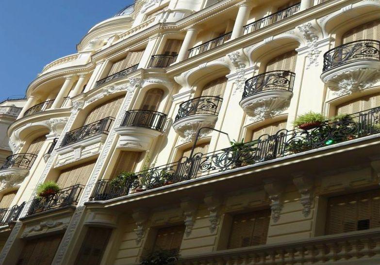 Foto 1 de Rehabilitación de edificios en Madrid | Reicom Madrid