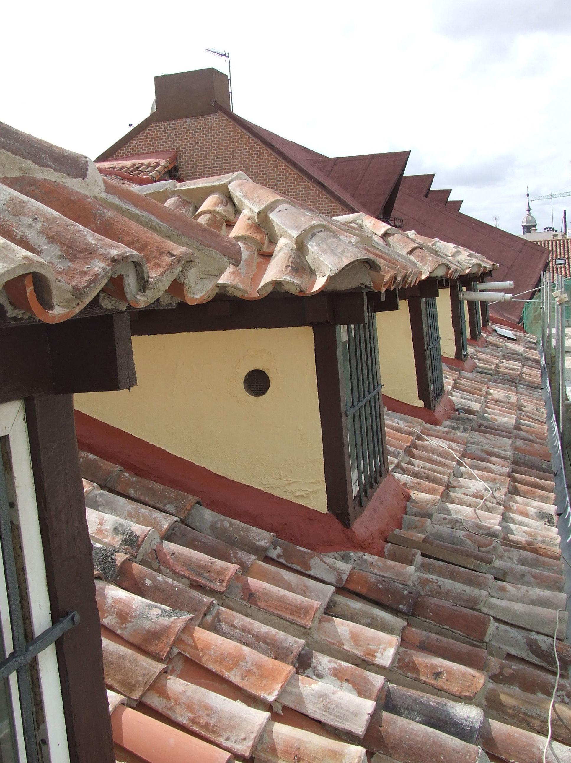Pz. de San Miguel, 5