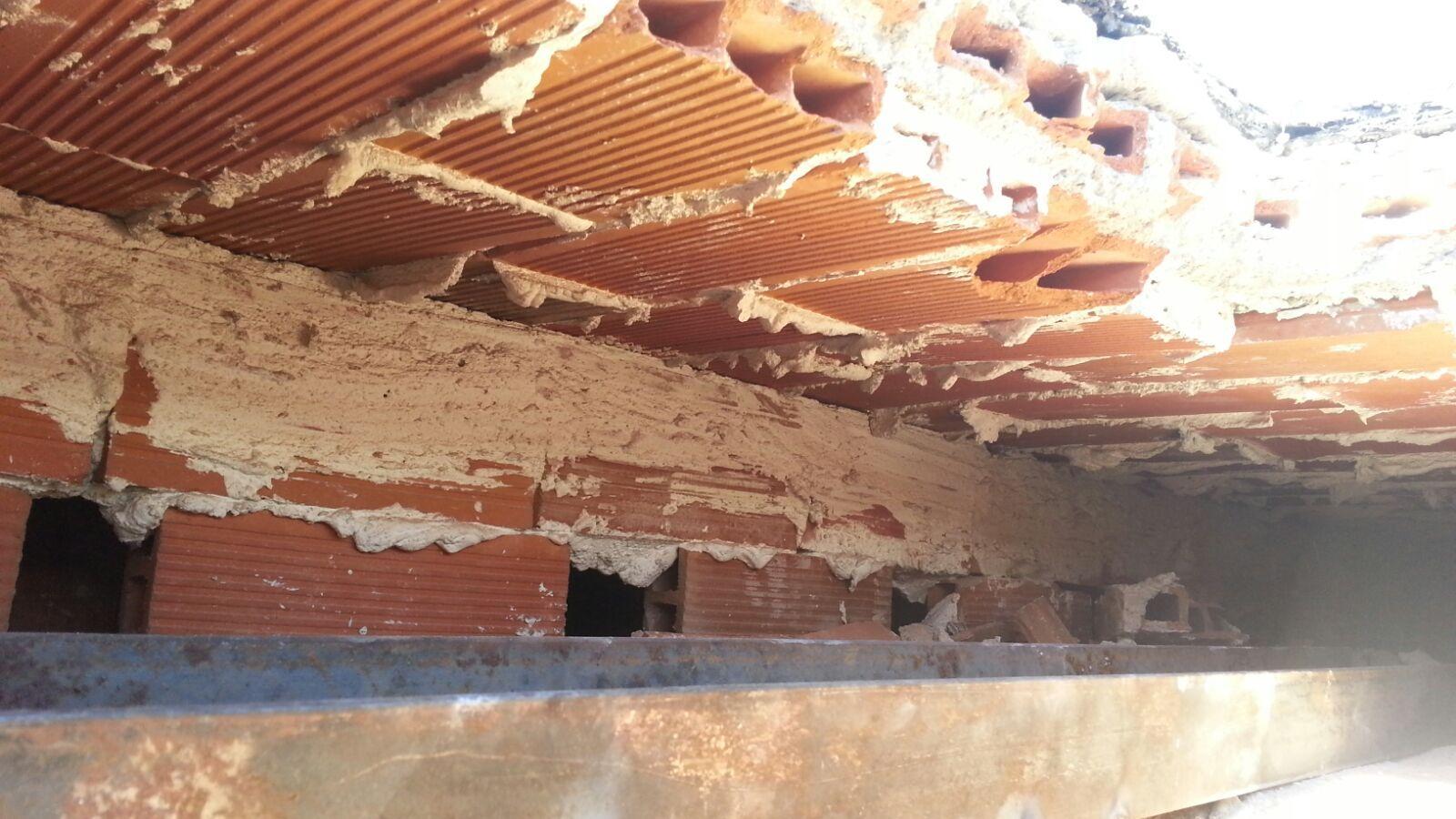Foto 9 de Cubiertas y tejados en Leganés | Cubiertas Imperdur, S.L.