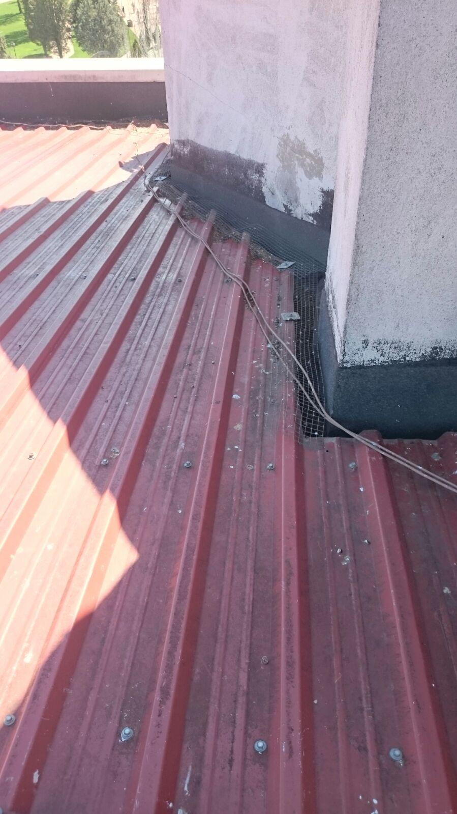 Foto 79 de Cubiertas y tejados en Leganés | Cubiertas Imperdur, S.L.