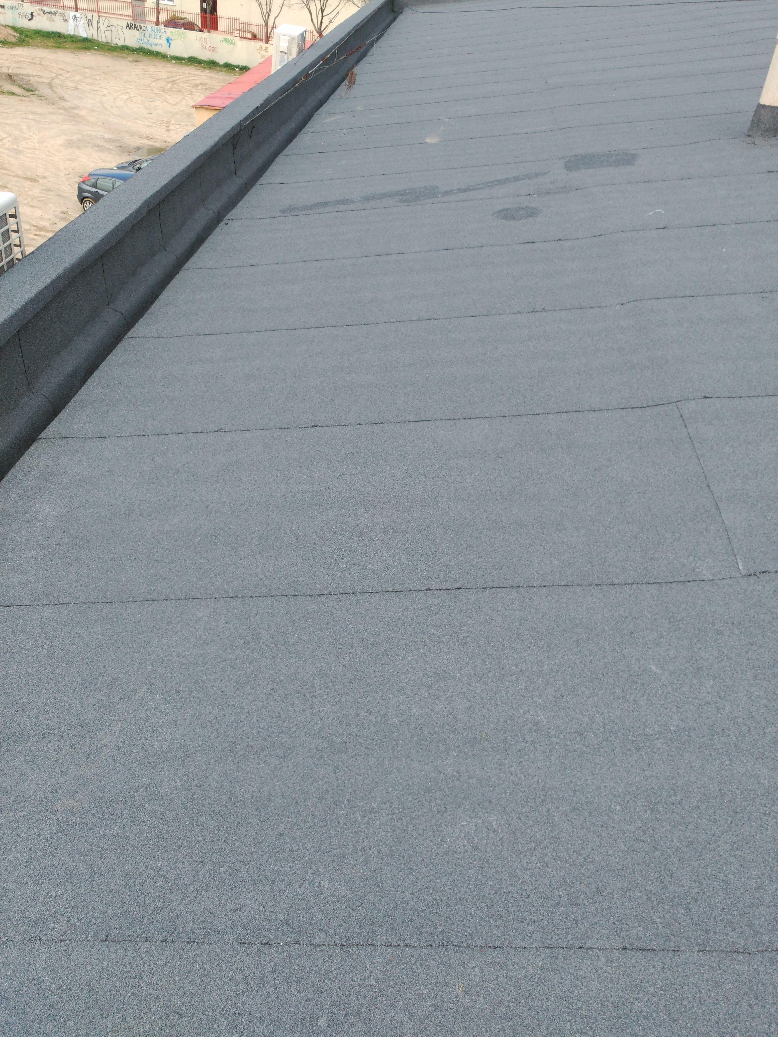 Foto 56 de Cubiertas y tejados en Leganés | Cubiertas Imperdur, S.L.