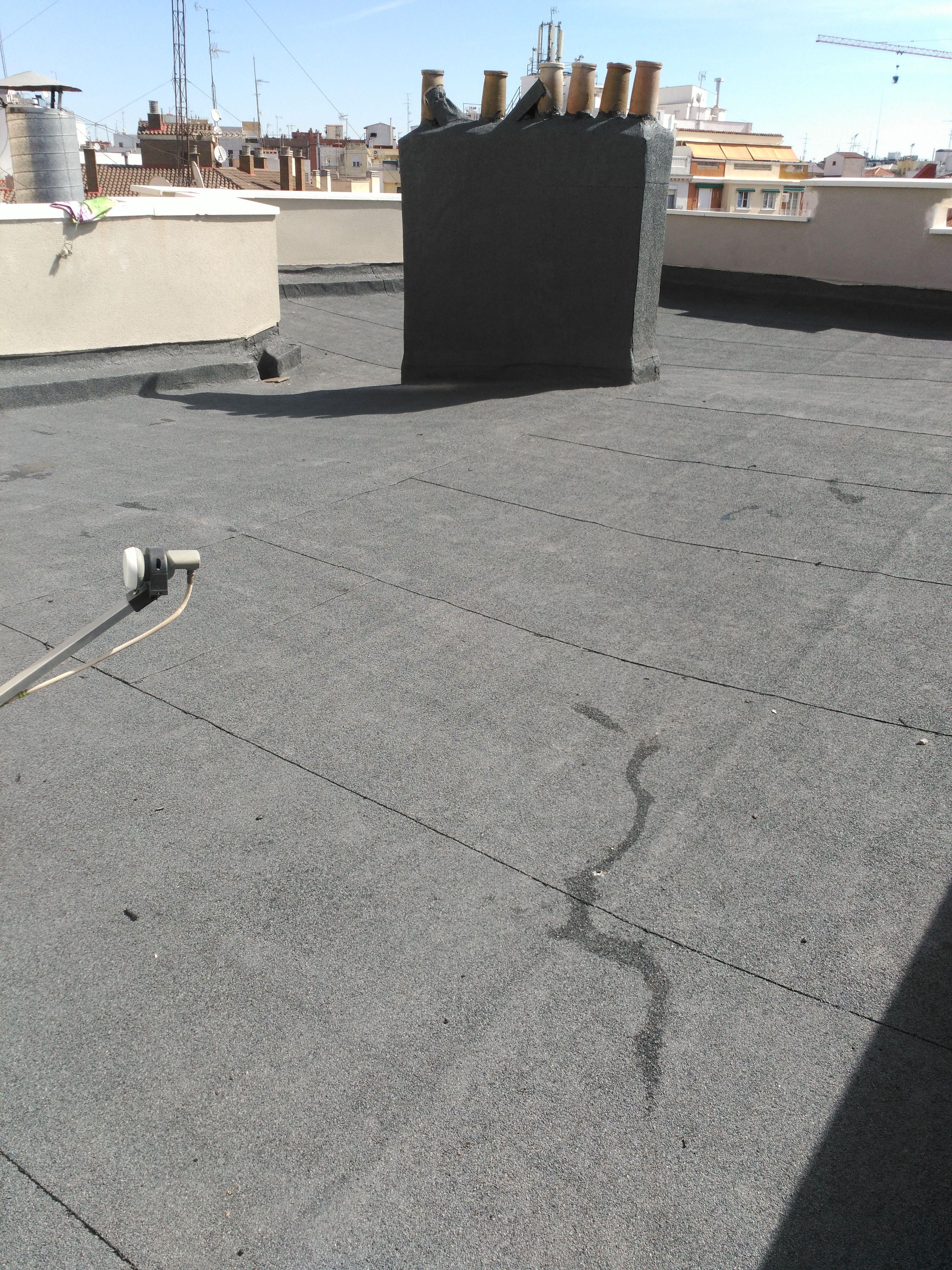 Foto 45 de Cubiertas y tejados en Leganés | Cubiertas Imperdur, S.L.