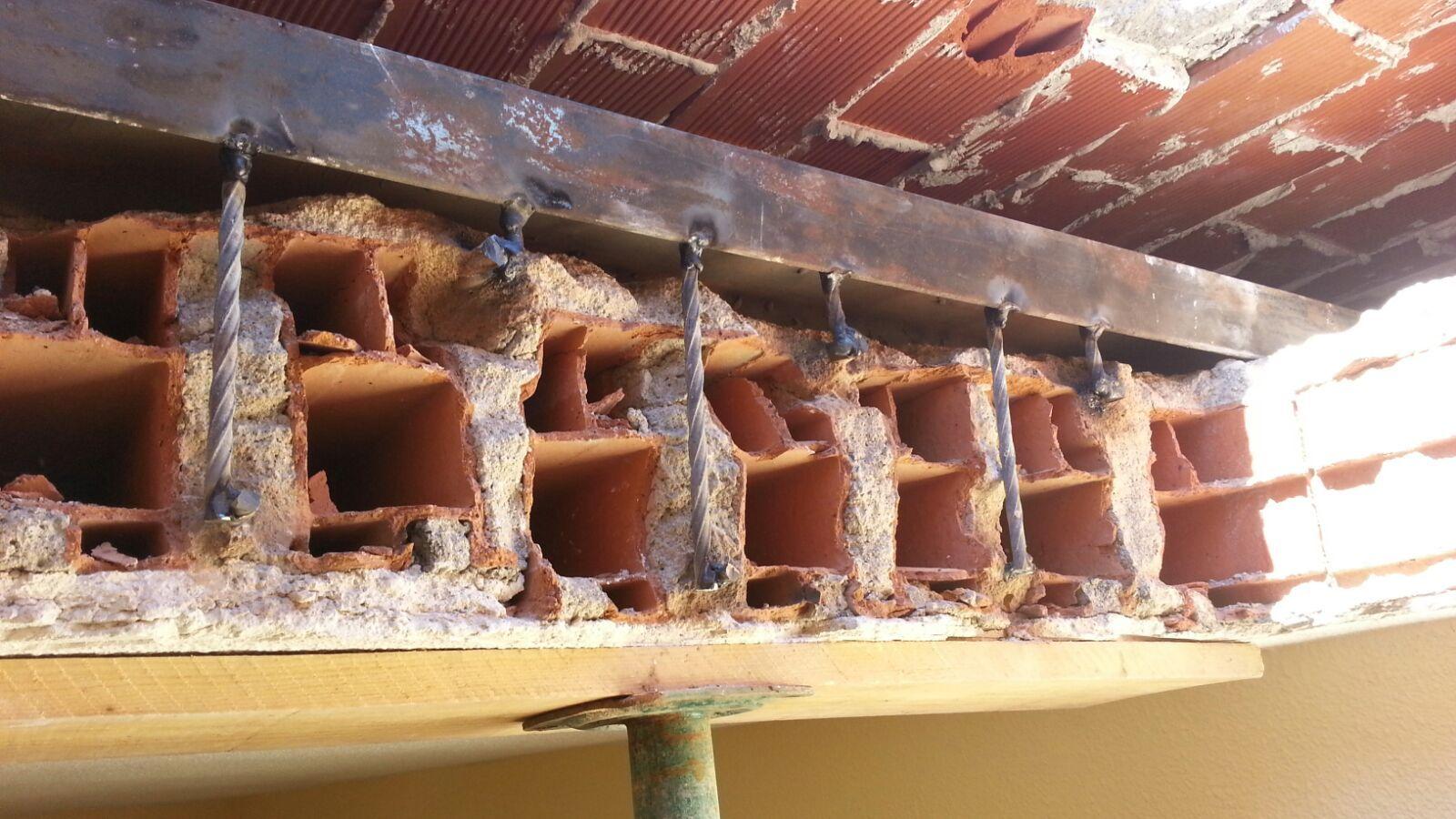 Foto 10 de Cubiertas y tejados en Leganés | Cubiertas Imperdur, S.L.