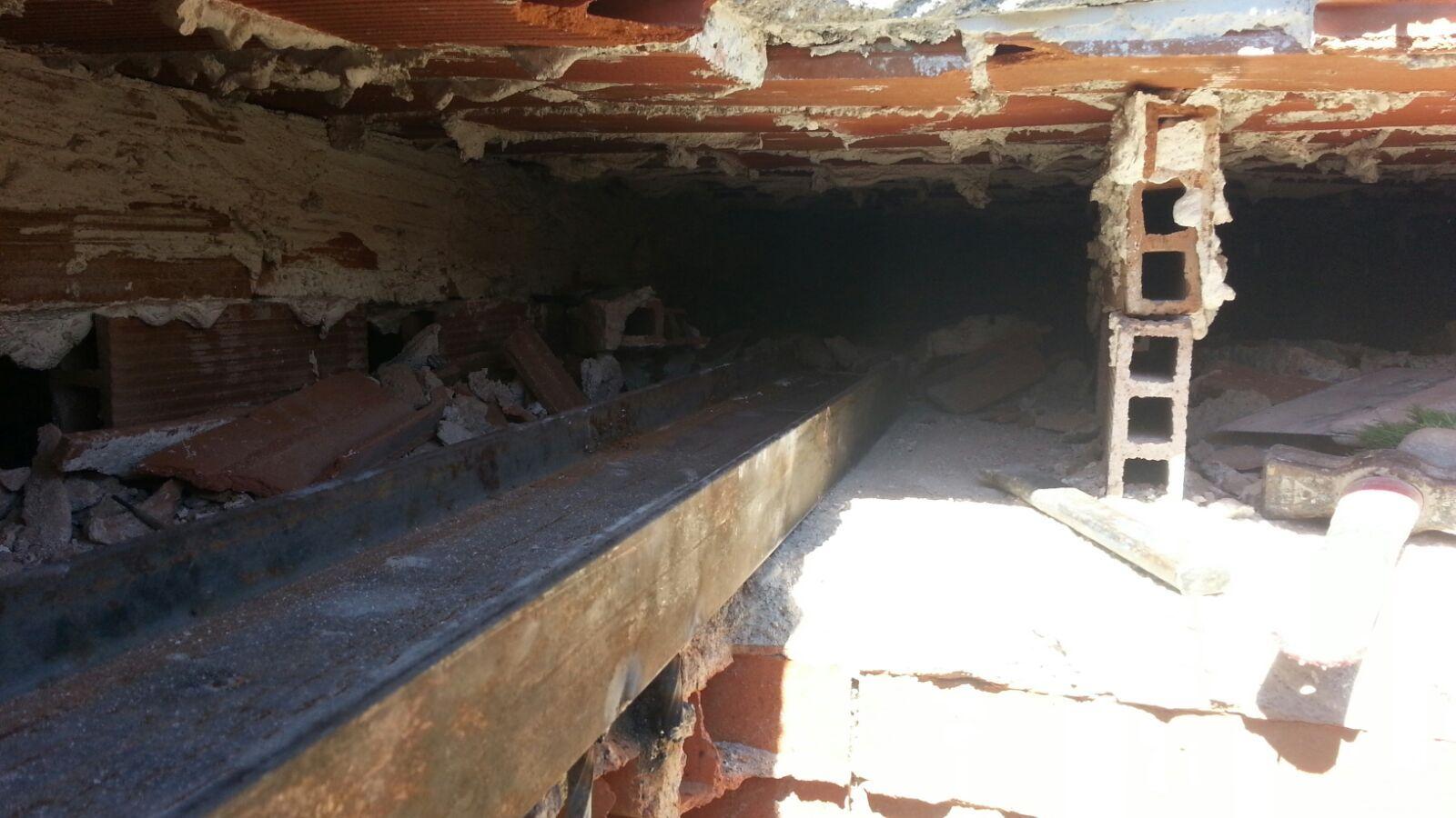 Foto 8 de Cubiertas y tejados en Leganés | Cubiertas Imperdur, S.L.