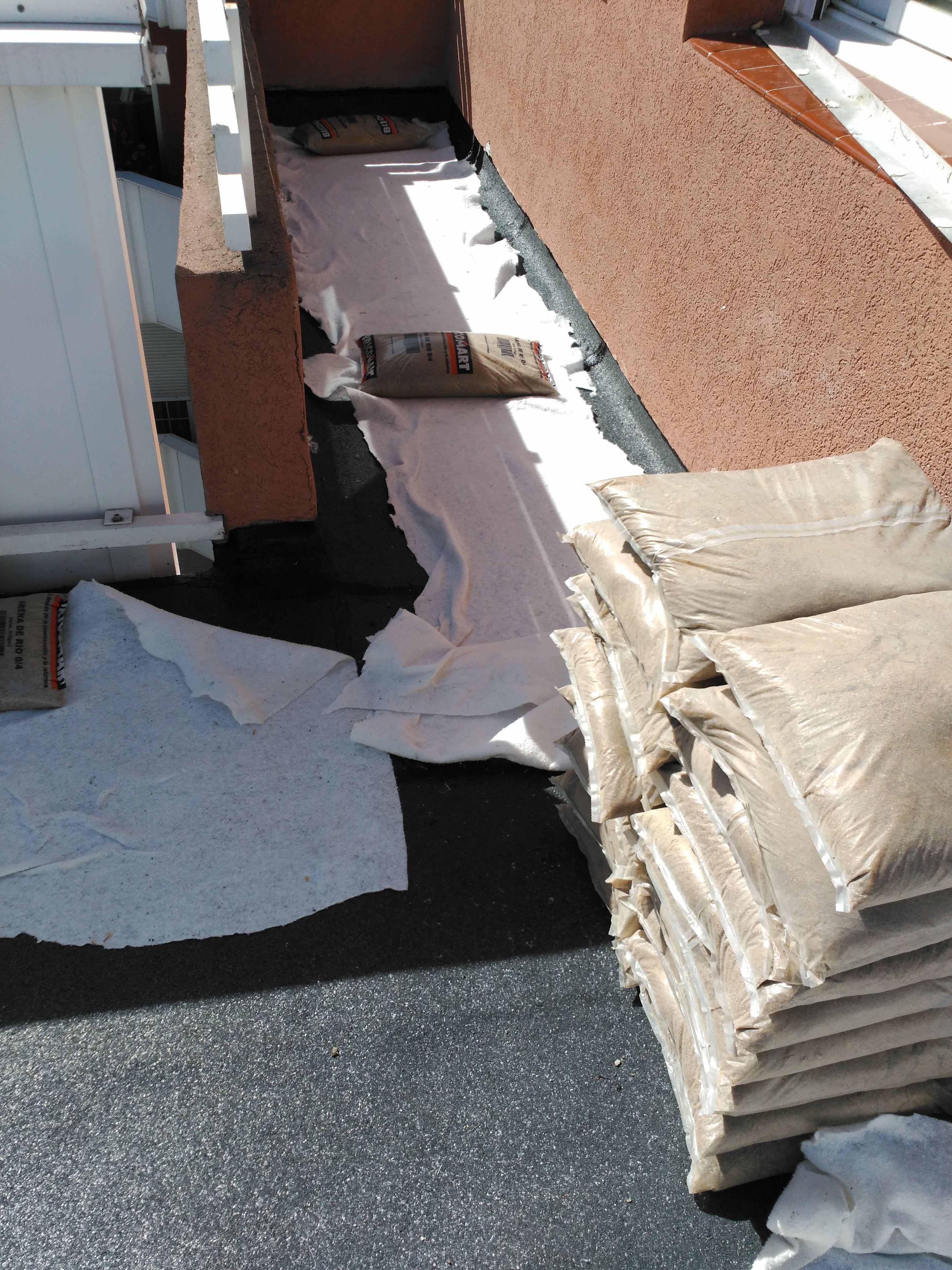 Foto 19 de Cubiertas y tejados en Leganés | Cubiertas Imperdur, S.L.