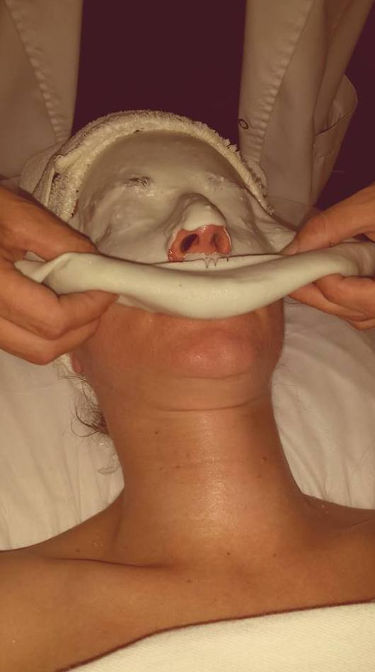 Tratamientos faciales mujer: Catálogo de Centro de Estética Unisex Leticia Pérez