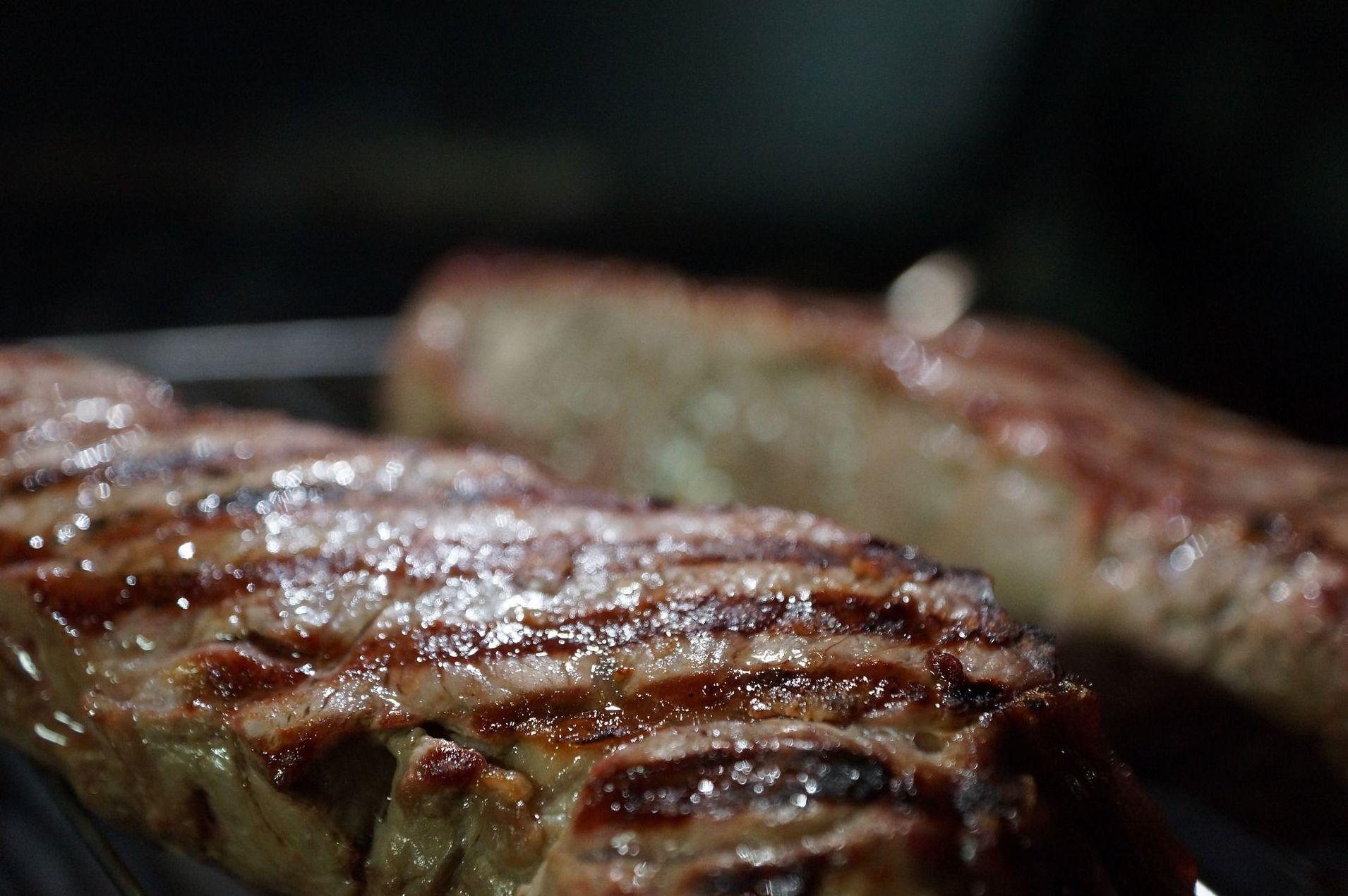 Más de 26 tipos de carne a la parrilla