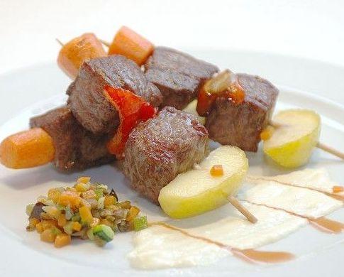 Carnes a la brasa en Lleida